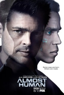 Almost Human: S1