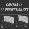 NUKE SCRIPT: Camera Projection Set